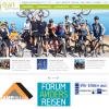 elan Sportreisen Webseite Startseite