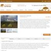 Touring Afrika Webseite Reise