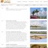 Touring Afrika Webseite Reiseverlauf