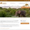 Touring Afrika Webseite Startseite